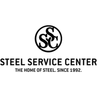 steel service center logo